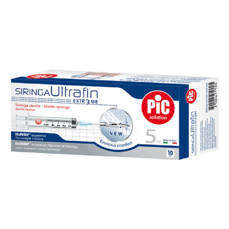 SIR PIC ULTRAFINE 5ML 14 10P